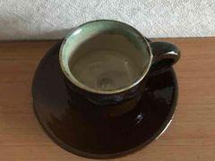 手作り  コーヒーカップ