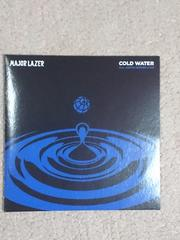 Major Lazar feat.Justin Bieber�wCold Water�x