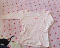 下着★長袖シャツ&半袖シャツ