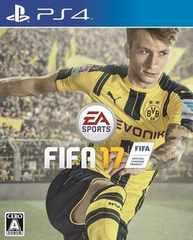 PS4 FIFA17 �V�i ����