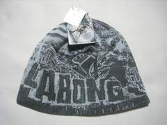 mb413 男 BILLABONG ビラボン リバーシブル ニット帽 ビーニー