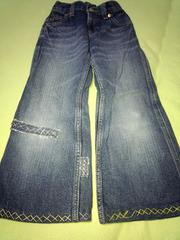 Levi's ジーンズ キッズ120�a