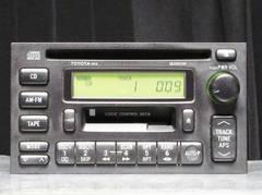 トヨタ純正 CQ-JS0650A 86120-14860 管56f100