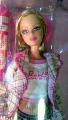 Barbieマテルfashionfever箱難有り