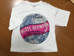 新品   ユニクロ  オリンピア 半袖Tシャツ
