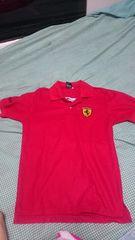 *Ferrariのポロシャツ*サイズ・M*