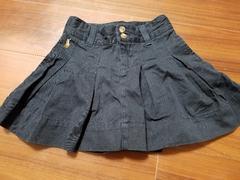 ★ラルフローレン★ネイビー★スカート★