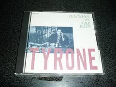 CD「タイロン橋本/イリュージョン・イン・ザ・レイン」ソウル