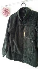 新品未使用 長袖フリース 軽くて暖かい 160サイズ程度
