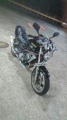 川崎・バリオス1型