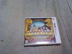 【新品3DS】シアトリズム ファイナルファンタジーカーテンコール