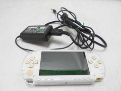 9514☆1スタ☆SONY PSP-1000 ゲーム機 充電器付き