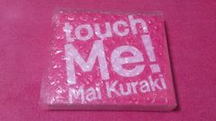 �q�ؖ��� touch Me! ����� CD�{DVD