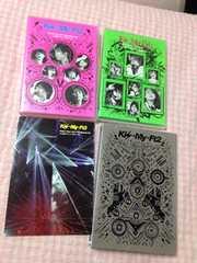 Kis-My-Ft2に逢えるde show初回限定2枚組DVD写真集付きキスマイ