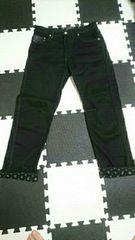 イルズのオシャレな黒パンツ☆