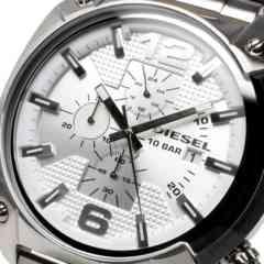 ディーゼル DIESEL腕時計 メンズ DZ4203 クロノグラフ