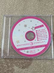 �y���A�zBROTHERS CONFLICT 7��A���w����TCD �L���X�g�g�[�N