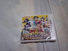 【新品3DS】遊戯王ゼアル 激突デュエルカーニバル