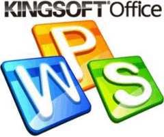 ��KINGSOFT Office Standard��2013���C�O�Ł�