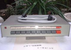 NATIO/WK-900スピーカースイッチボード未使用品GTソケット付
