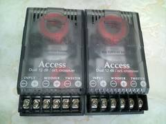 FOCAL クロスオーバーネットワーク Access