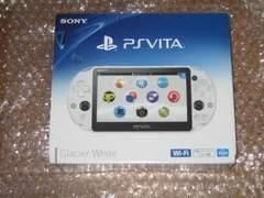 PS Vita Wi-Fi���f�� �O���C�V���[�z���C�g�@PCH-2000ZA22 �V�i
