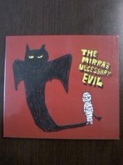 (CD)THE MIRRAZ/ザミイラズ☆NECESARY EVIL即決アリ