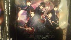����!��ڱ!��FTISLAND/NEVERLAND����������/CD+DVD/�ѕt!��i!
