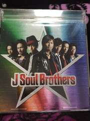 Jsoul Brothers アルバム
