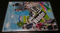 2PM&2AM WanderTrip Vol.3 DVD テギョンウヨンジュノジヌンチョグォンチャンミンスロン