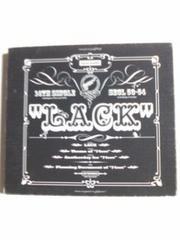 (CD+DVD)PORNO GRAFFITTI/���ɸ��̨è��LACK[���萶�Y��]����