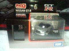 ショップ限定 RG-Q スカイラインR35              GT-R