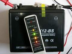 ◎バッテリー 12−BS新品カワサキゼファー400X ZZR400