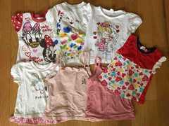 Tシャツセット☆95