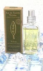 ロクシタン/L'Occitane ヴァーベナ・オードトワレ20ML限定サイズ