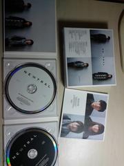 いきものがかりアルバムNEWTRAL/初回生産限定盤即決即落可/CD