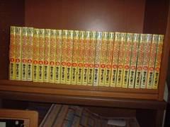 キン肉マン ワイド版全26巻