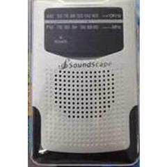 ☆AM/FMラジオ レボリューション SS-312