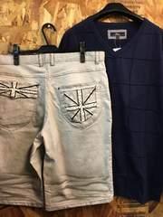 新品☆メンズw100ハーフパンツ&Tシャツ3L14000円を☆g460