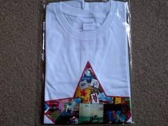 wow wow     サザン2013  スーパーサマーTシャツ  未開封