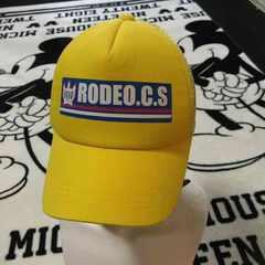 ★ロデオクラウンズ★キャブ帽