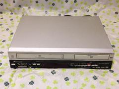(訳あり)Pioneer パイオニア VHS・DVD一体型レコーダー