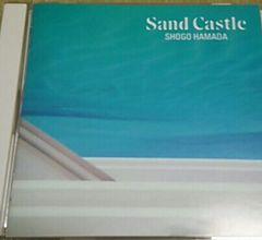CD �l�c�Ȍ� SAND CASTLE �т���