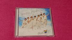 ジャニーズWEST ズンドコ パラダイス 初回盤A CD+DVD