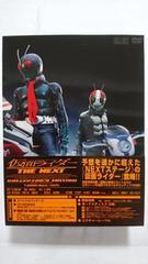 美品DVD!! 仮面ライダー THE NEXT コレクターズエディション / 付属品全てあり