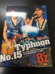����Ձ��B���g�����C�uDVD��B�fz��Typhoon.No15��