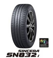 ★155/65R13 緊急入荷★ファルケン SN832i 新品タイヤ 4本セット