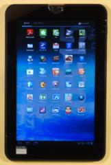 東芝,REGZA Tablet,16GB,AT100,中古