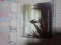 浜田省吾CD「その永遠の一秒に」