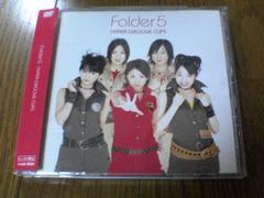FOLDER5 DVD HYPER GROOVE CLIPS